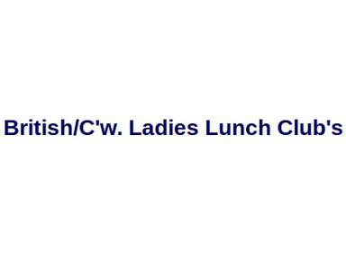 British and Commonwealth Ladies' Luncheon Club - Expat Clubs & Associations