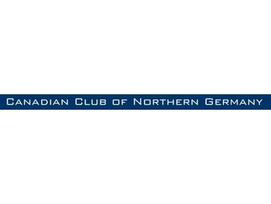 Canadian Club of Northern Germany - Expat Clubs & Verenigingen