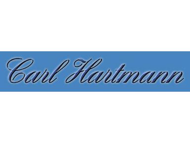 Carl Hartmann - Removals & Transport