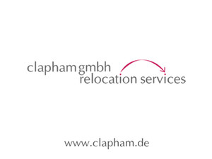 Clapham GmbH Relocation Services - Relocation-Dienste