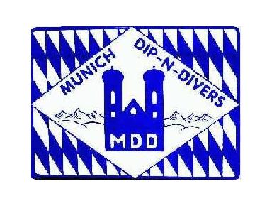 Dip-N-Divers Square Dance Club - Musik, Theater, Tanz