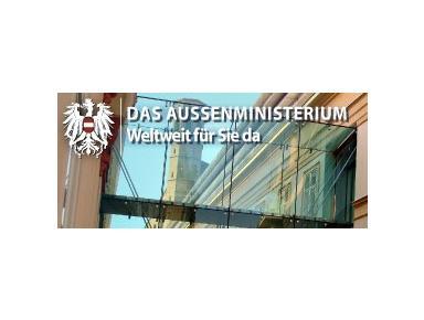 Embassy of Austria - Botschaften und Konsulate