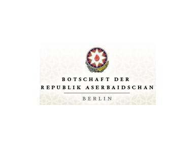 Embassy of Azerbaijan - Botschaften und Konsulate