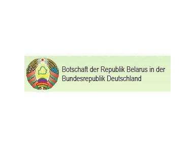 Embassy of Belarus in Berlin - Botschaften und Konsulate