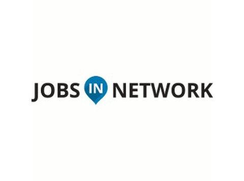 JobsinNetwork.com - JobsinBerlin.eu - Job portals