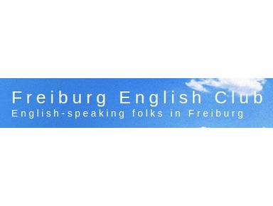 Freiburg English Club - Language schools