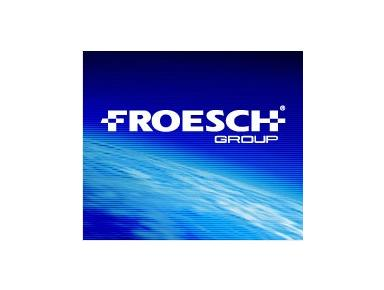 Froesch - Removals & Transport