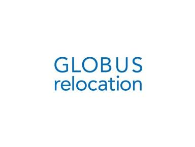 GLOBUS relocation OHG - Relocation services