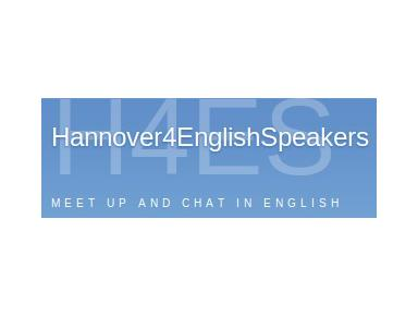 Hannover For English Speakers - Language schools