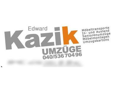 Kazik Umzüge - Umzug & Transport