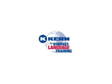Kern AG IKL - Language schools
