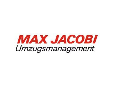 Max Jacobi Spedition - Removals & Transport