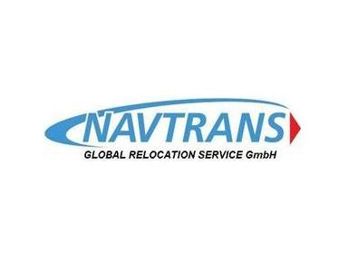 Navtrans Global Relocation Service GmbH - Removals & Transport