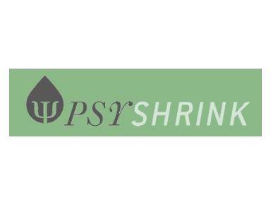 Psyshrink - Psychologists & Psychotherapy