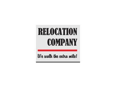 Relocation Company - Relocation services