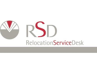 Relocation Service Desk - Relocation services