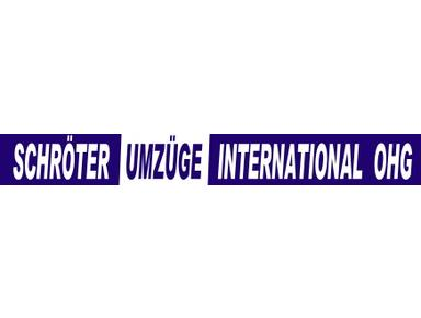 Schröter Umzüge International - Removals & Transport