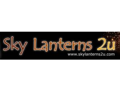 Sky Lanterns 2u - Painters & Decorators