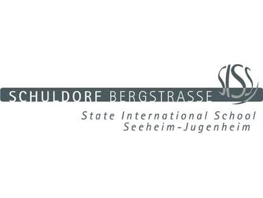 State International School Seeheim-Jugenheim (STAJUG) - International schools