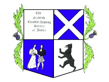 The Scottish Country Dancing Society of Berlin - Music, Theatre, Dance
