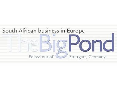 TheBigPond - Expat websites