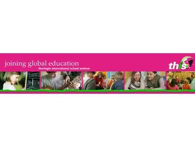 Thuringia International School - International schools