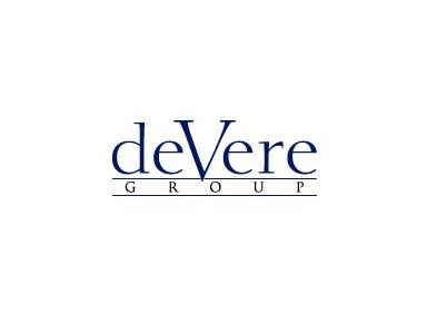 deVere Group Frankfurt - Financial consultants