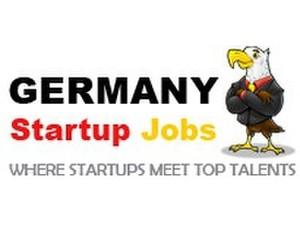 Germany Startup Jobs - Job portals