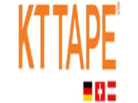 Kt Tape Deutschland - Gyms, Personal Trainers & Fitness Classes