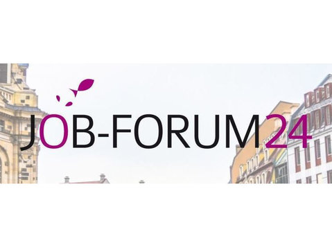 Job - Forum24 - Recruitment agencies