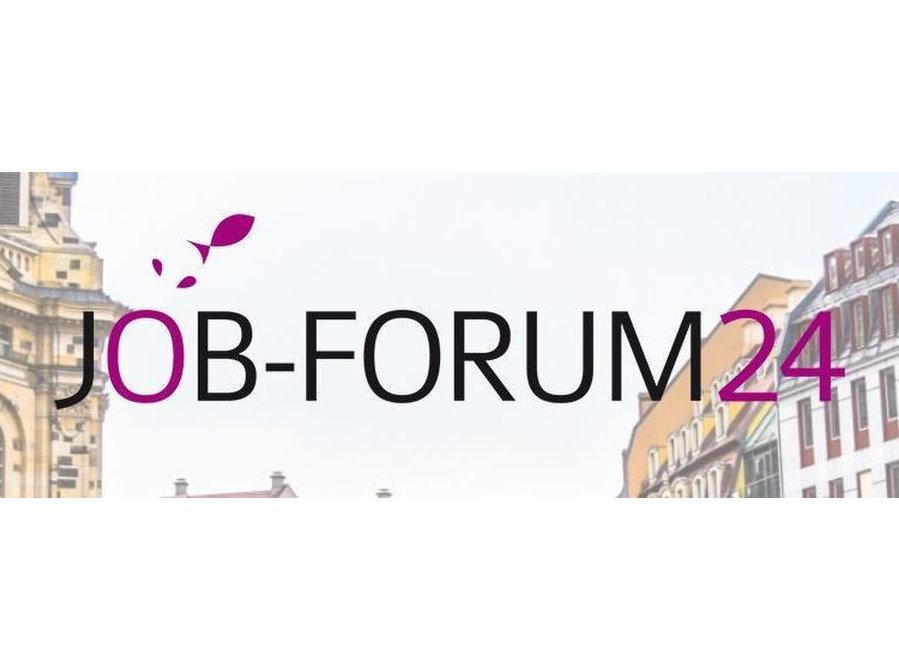 Jobforum 24