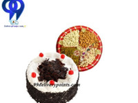 bharath kanneganti, online cake delivery, gifts delivery (2) - Gifts & Flowers