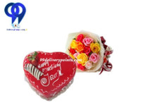 bharath kanneganti, online cake delivery, gifts delivery (3) - Gifts & Flowers
