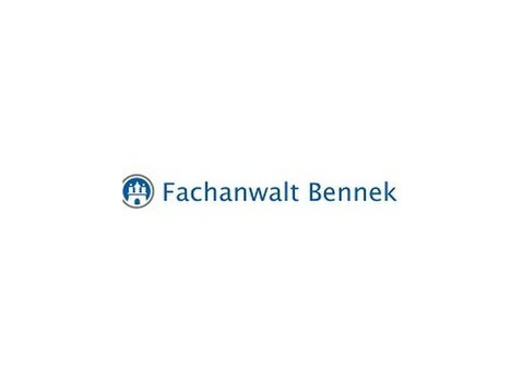 Rechtsanwalt Marco Bennek - Lawyers and Law Firms