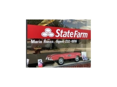 Mario Russo - State Farm Insurance Agent - Insurance companies