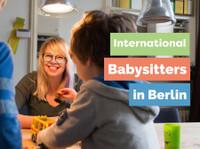 Careibu - Comunidad de Babysitters (1) - Niños y Familias