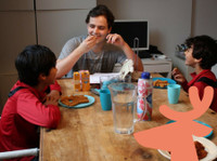 Careibu - Comunidad de Babysitters (2) - Niños y Familias