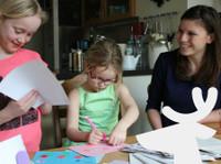 Careibu - Comunidad de Babysitters (3) - Niños y Familias