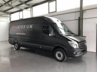 Wrapsign Premium Fahrzeugfolierung NRW (2) - Autoreparaturen & KfZ-Werkstätten