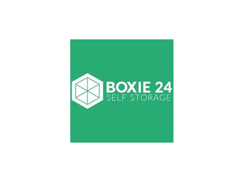 Boxie 24 Storage - Storage