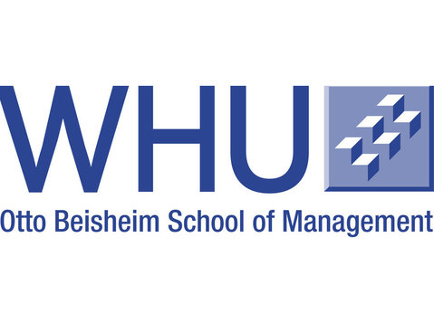 WHU - Otto Beisheim School of Management - Ecoles de commerce et MBA