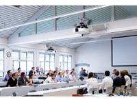 WHU - Otto Beisheim School of Management (1) - Business-Schulen & MBA