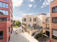 WHU - Otto Beisheim School of Management (3) - Business-Schulen & MBA