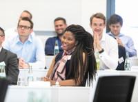 WHU - Otto Beisheim School of Management (5) - Business schools & MBAs