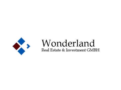 Wonderland Real Estate & Investment GmbH - Finanzberater