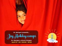 Joy Theatre Education - Expat child care providers - Muziek, Theater, Dans
