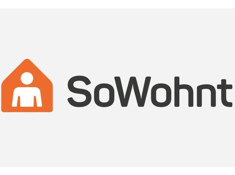 SoWohnt - Servicios de alojamiento