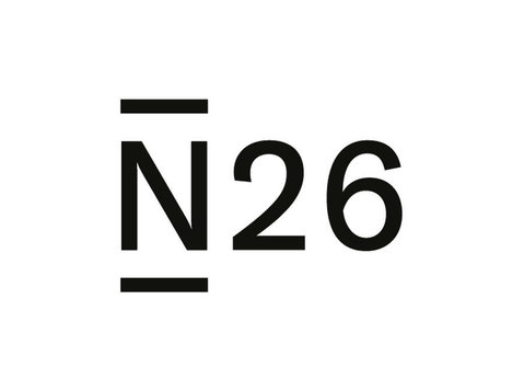 N26 – The first bank you'll love - Τράπεζες