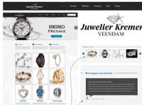 Shopware Development Agency (3) - Webdesign