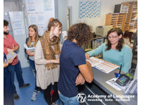 F+U Academy of Languages (4) - Language schools